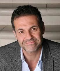 L'autore Khaled Hosseini