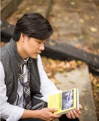L'autore, Zhang Jiajia