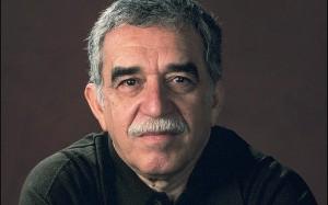 L'autore Gabriel Garcia Marquez