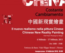 Il Nuovo Realismo Cinese a Firenze